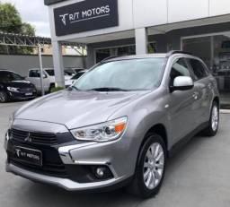 Mitsubishi ASX 2017 c/ Baixa Km - Muito Novo = 0Km