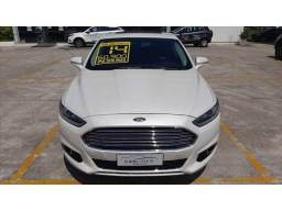 Ford Fusion 2.0 16V GTDi Titanium 4P