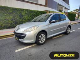 Peugeot 207 XR 1.4 2010 completo