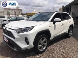 Toyota RAV SX 4WD