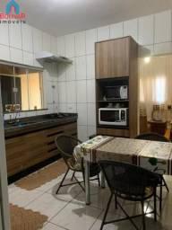 Casa Térrea para Venda em Jardim Europa Itumbiara-GO