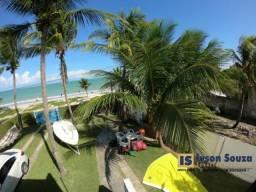 Casa em Itamaracá (Beira Mar)