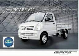Effa v21 2020/2021 1.3 16v gasolina cs manual