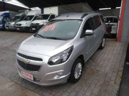 Chevrolet Spin 1.8 LT Automatico 2016