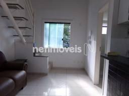 Apartamento para alugar com 1 dormitórios em Pitangueiras, Lauro de freitas cod:720720