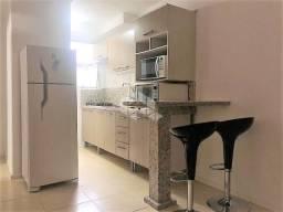 Apartamento à venda com 2 dormitórios em Centro, Esteio cod:9918094