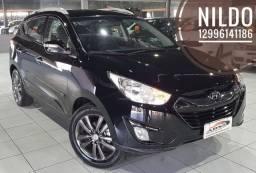 IX35 nj 2.0 aut 2015 impecável! troco e financio! *