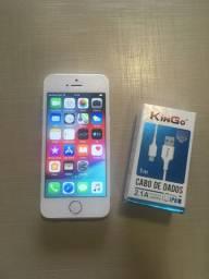 iPhone 5s 16Gb biometria off