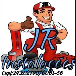 JR instalações