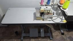 Maquina de costura Industrial Interlock