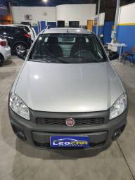 Fiat strada hard working 1.4 cs 2020