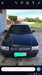 Fiat uno mille 2013