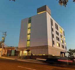 Fantástico - Estúdio 30m2 - Edificio Novo em Marília
