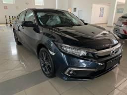 Honda Civic Touring Turbo 0km (2020)