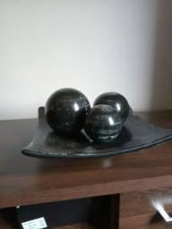 Enfeite em cerâmica