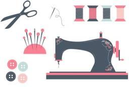 Contrata-se costureira com experiência
