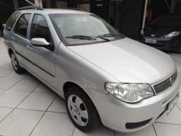 Fiat - Palio Week Elx 1.4 - 2007