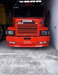 Vendo Scania 142 Ele Motor 113 *Parcelo*