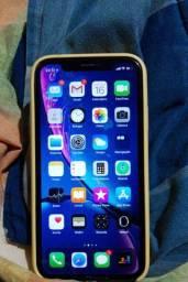 Vendo ou troco IPhone XR 128gb