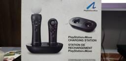 Carregador controle Move Sony