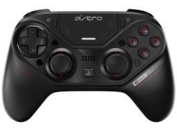 Controle Joystick Sem Fio Astro Gaming C40 Tr Preto