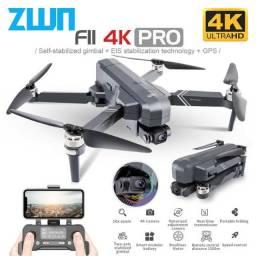 Vendo drone f11 4k pro