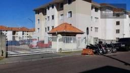 F-Apartamento com 2 quartos, 48 m², à venda por R$ 120.000