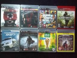 PS3 Jogos Playstation 3
