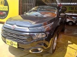 Título do anúncio: Fiat Toro 2020 + GNV *Entr + 48x1.489 fixas no cdc*
