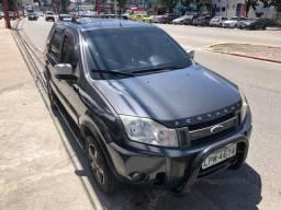 Ford EcoSport 1.6 completo com gnv