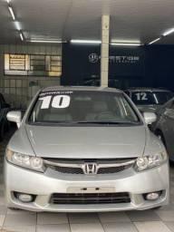 Honda Civic 2010 1.8 LXS - Excelente estado!