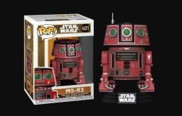 Funko Pop  Star Wars: Galaxy?s Edge - M5-R3 #401
