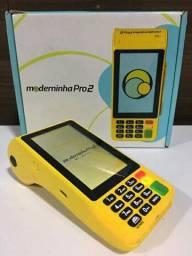 Moderninha pro2- PagSeguro e mercado pago
