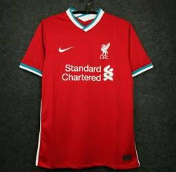 Liverpool 20/21