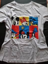 T-Shirt Novas
