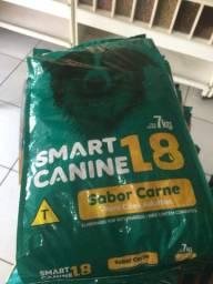 Ração Smart Canine adulto em Apucarana