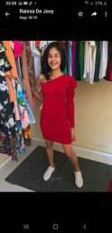 Vendo vestidos atacado