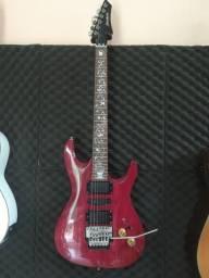 Raridade!!! Guitarra Strinberg USA