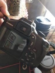 Camera Canon EOS T6