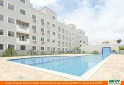 Alugo apartamento condomínio Chapada dos Guimarães