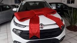 Fiat Toro freedon 2021