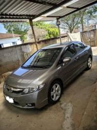 Vendo New Civic 1.8 lxs automático 2010 flex