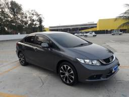 Honda Civic 2016 LXR