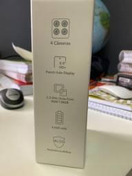 LG K62+ Branco 4 Câmeras 128GB