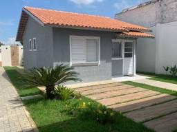 Financie Sua Casa+lote200m2+suíte/ more no bairro planejado-use fgts!