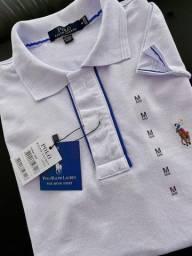 Camisas pólo direto da fábrica