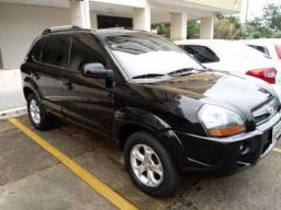 Adquira Seu Novo Hyundai Tucson Completo 2012 Sem Juros Abusivos!