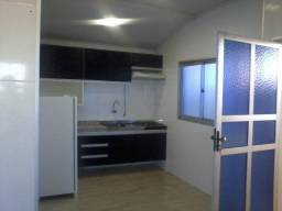 Apartamento mobiliado 01 quarto sem fiador
