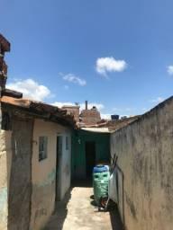Casa/quartinho para alugar em caruaru