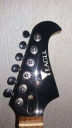 Guitarra Eagle com NF
